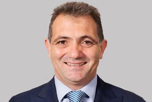 Nick Fraietta
