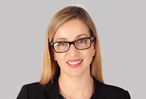 Melissa Hay