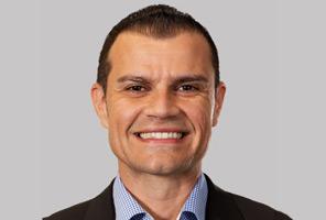 Peter Zgouras